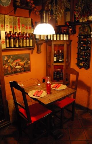 La vecchia locanda dress code for La vecchia roma ristorante roma